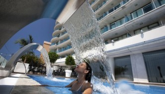 Hotel Allon Mediterranea