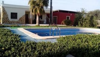 Casa rural Elche 198.000€